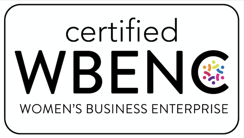 CORPSMART™ is Certified By the Women's Business Enterprise National Council